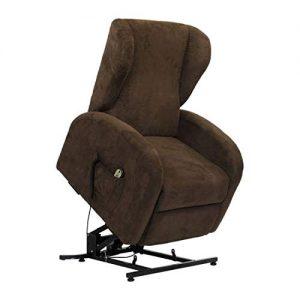 Caractéristiques d'un fauteuil releveur : vous aider à vous assoir et vous relever