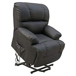 notre avis et test complet du fauteuil releveur Sillon Relax Irene