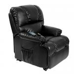Avis et test fauteuil releveur pas cher : craften wood 6011