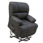 Avis Test du fauteuil releveur Sillon Relax Irene : top rapport qualité prix