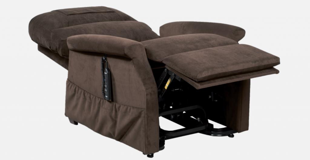 Comparatif d'un fauteuil releveur 2 moteurs : critères lors de l'achat